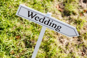 weddings-sign